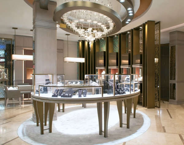 LIMELIGHT, RENEE JEWELLERS, DUBAI