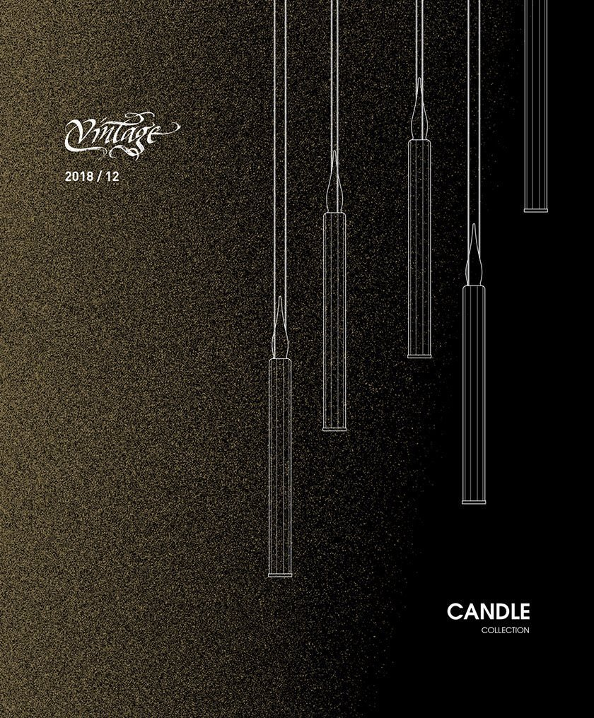 Light4 Catalogo Copertina Candle