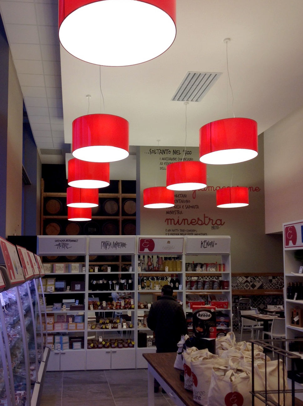 Itama Light4 Mlampshades Eccellenze Campane Naples It 03