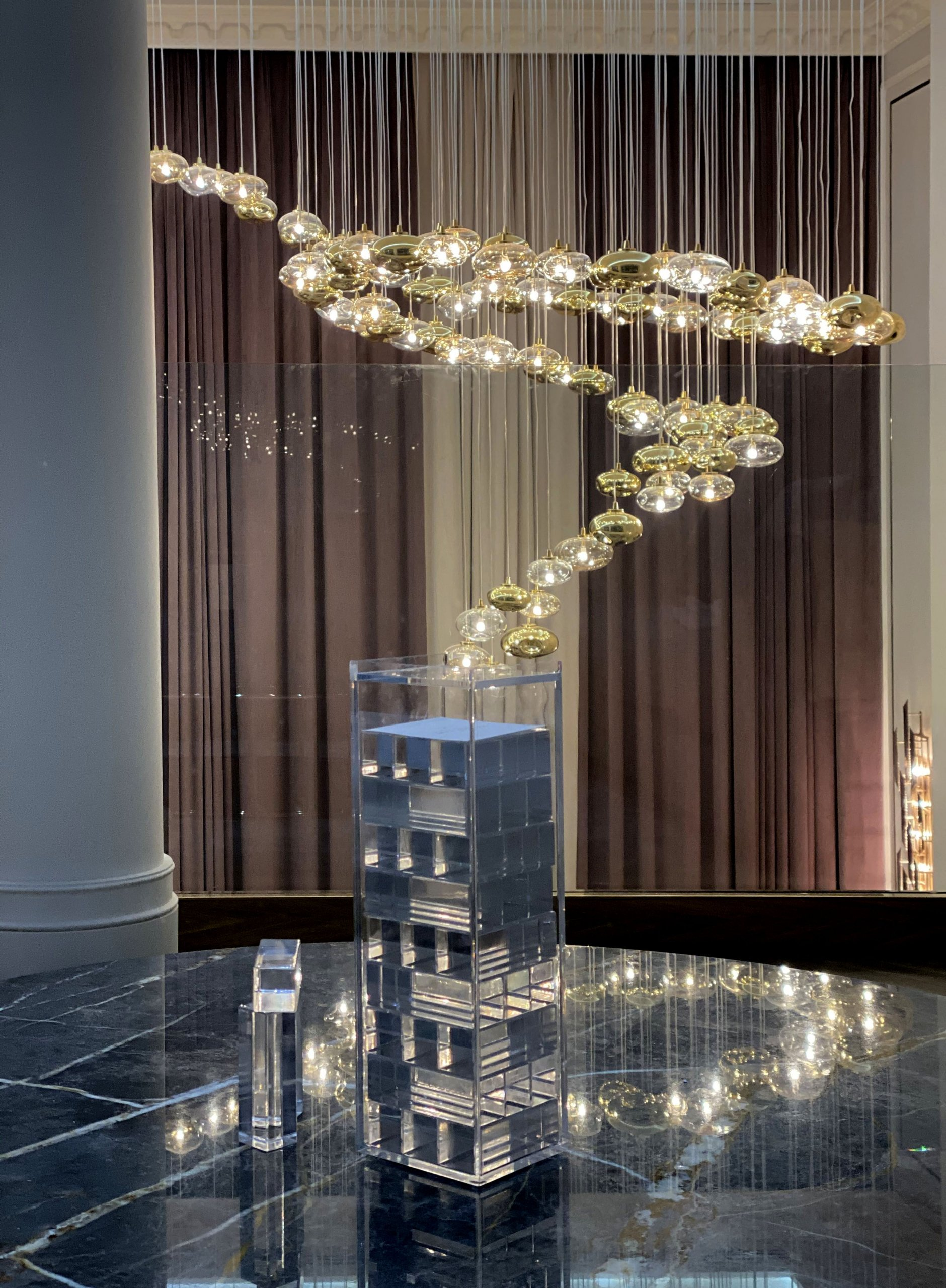 LIGHT4 BESPOKE – new project in the middle east
