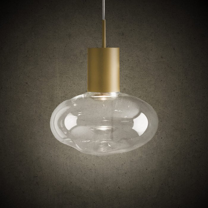 Light4 Rosee So Clear Gold